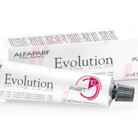 EVOLUTION FAST 10'